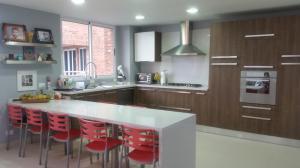 Apartamento En Venta En Caracas - Loma Linda Código FLEX: 18-7569 No.3