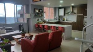 Apartamento En Venta En Caracas - Loma Linda Código FLEX: 18-7569 No.4