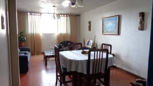 Apartamento En Venta En Caracas - El Valle Código FLEX: 18-7798 No.2