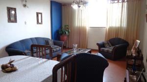 Apartamento En Venta En Caracas - El Valle Código FLEX: 18-7798 No.1