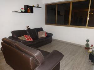 Apartamento En Venta En Caracas - Terrazas del Club Hipico Código FLEX: 18-7838 No.1