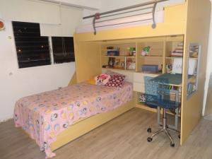 Apartamento En Venta En Caracas - Terrazas del Club Hipico Código FLEX: 18-7838 No.7