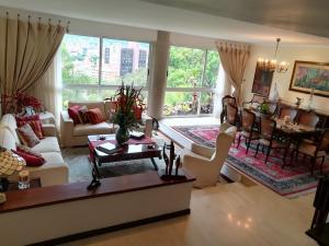 Apartamento En Venta En Caracas - San Roman Código FLEX: 18-8129 No.1