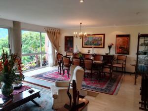 Apartamento En Venta En Caracas - San Roman Código FLEX: 18-8129 No.2
