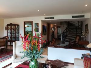 Apartamento En Venta En Caracas - San Roman Código FLEX: 18-8129 No.3