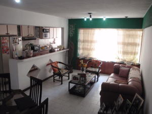 Apartamento En Venta En Caracas - El Paraiso Código FLEX: 18-8224 No.3
