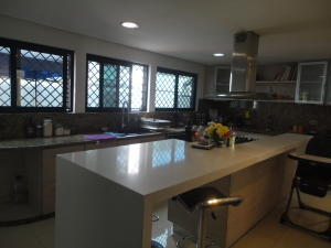Casa En Venta En Caracas - Alto Hatillo Código FLEX: 18-9114 No.7