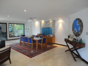 Casa En Venta En Caracas - Alto Hatillo Código FLEX: 18-9114 No.4