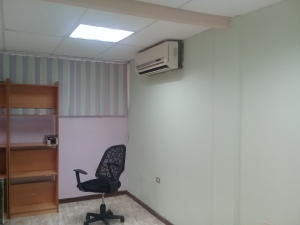 Oficina En Alquiler En Maracay - El Bosque Código FLEX: 18-8987 No.3