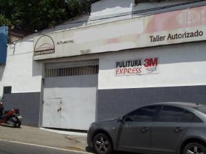Empresa en Venta<br>Automotores<br>en Vista Alegre