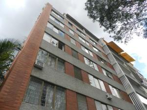 Apartamento En Venta En Caracas En La Castellana - Código: 18-10336