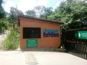 Apartamento En Venta En Caracas - Parque Caiza Código FLEX: 18-10592 No.1