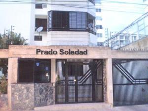 Apartamento En Venta En Maracay En La Soledad - Código: 18-10690