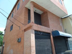 Edificio En Venta En Maracay - La Barraca Código FLEX: 18-10697 No.0