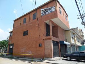 Edificio En Venta En Maracay - La Barraca Código FLEX: 18-10697 No.1