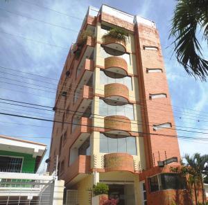 Apartamento En Venta En Maracay - La Soledad Código FLEX: 18-10704 No.1