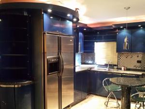 Apartamento En Venta En Maracay En La Soledad - Código: 18-11058