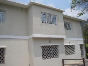 Casa En Venta En Caracas En La Castellana - Código: 18-11425