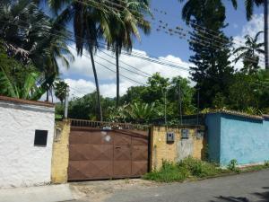 Terreno En Venta En Maracay - El Limon Código FLEX: 18-11696 No.1