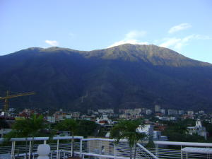 Apartamento En Venta En Caracas En La Castellana - Código: 18-11961