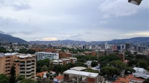 Apartamento En Venta En Caracas En La Castellana - Código: 18-12161