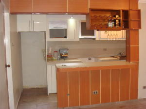 Apartamento En Venta En Maracay - Zona Centro Código FLEX: 18-12622 No.1