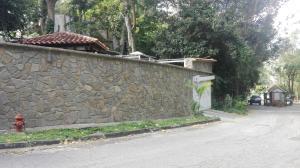 Casa En Venta En Caracas - La Boyera Código FLEX: 18-13394 No.0