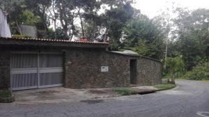 Casa En Venta En Caracas - La Boyera Código FLEX: 18-13394 No.1