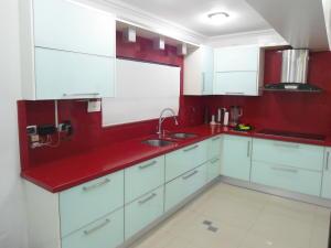 Apartamento En Venta En Maracay - La Soledad Código FLEX: 18-13170 No.5