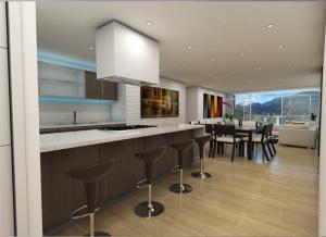 Apartamento En Venta En Caracas - Lomas de Las Mercedes Código FLEX: 18-13288 No.10