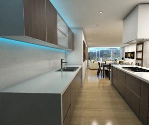 Apartamento En Venta En Caracas - Lomas de Las Mercedes Código FLEX: 18-13288 No.11