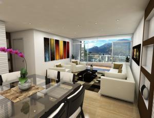 Apartamento En Venta En Caracas - Lomas de Las Mercedes Código FLEX: 18-13288 No.13