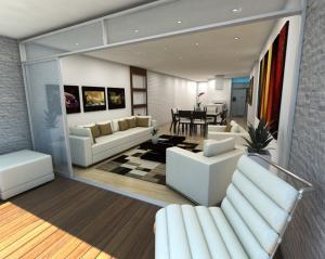 Apartamento En Venta En Caracas - Lomas de Las Mercedes Código FLEX: 18-13288 No.15