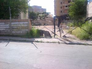 Terreno En Venta En Maracay - El Centro Código FLEX: 19-7680 No.1