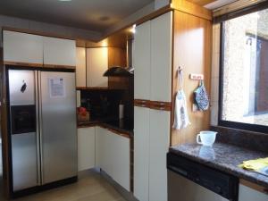 Apartamento En Venta En Caracas - El Rosal Código FLEX: 18-13751 No.3