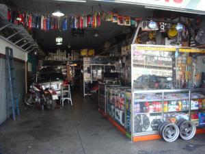 Negocio o Empresa En Venta En Caracas - Boleita Norte Código FLEX: 18-13931 No.1