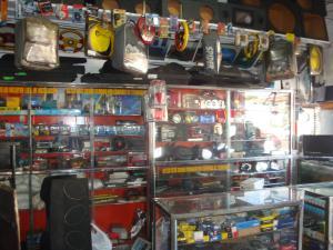 Negocio o Empresa En Venta En Caracas - Boleita Norte Código FLEX: 18-13931 No.9