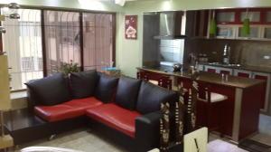 Apartamento En Venta En Caracas - El Paraiso Código FLEX: 18-14370 No.3