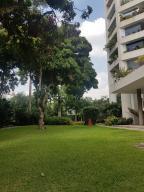 Apartamento En Venta En Caracas En La Castellana - Código: 18-14530