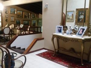 Casa En Venta En Caracas - Loma Larga Código FLEX: 18-14766 No.14