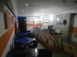 Empresa en Venta<br>Alimentos y Bebidas<br>en Chacao