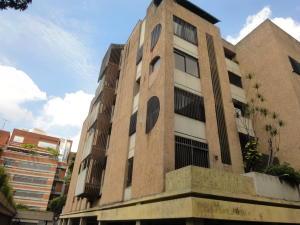 Apartamento En Venta En Caracas En La Castellana - Código: 18-15065