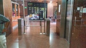 Oficina En Venta En Caracas - Los Dos Caminos Código FLEX: 18-15419 No.4