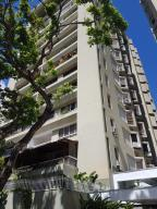 Apartamento En Venta En Caracas - Santa Fe Norte Código FLEX: 18-14547 No.0