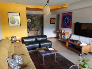 Apartamento En Venta En Caracas - Santa Fe Norte Código FLEX: 18-14547 No.1