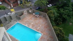 Apartamento En Venta En Caracas - Terrazas de Santa Fe Código FLEX: 18-14547 No.11