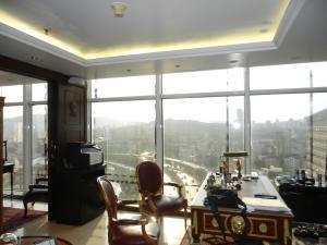 Oficina En Alquiler En Caracas - El Recreo Código FLEX: 18-15553 No.4