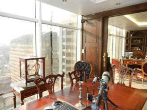 Oficina En Alquiler En Caracas - El Recreo Código FLEX: 18-15553 No.6