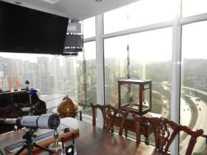 Oficina En Alquiler En Caracas - El Recreo Código FLEX: 18-15553 No.8