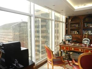 Oficina En Alquiler En Caracas - El Recreo Código FLEX: 18-15553 No.15